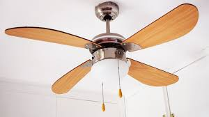 how to clean a ceiling fan and when to do it today com