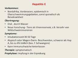 immunschwäche symptome akute virushepatitis hepatitis leberentzündung hepar griech