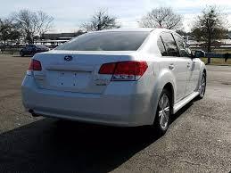 used subaru legacy 2012 used subaru legacy 4dr sedan automatic 2 5i premium awd mp3