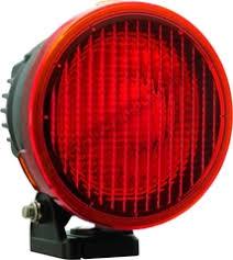 red led flood light red flood light beam pattern cover for vision x led light cannon