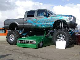 pics of lifted ford trucks lifted f250 ford truck road wheels