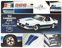 1982 camaro z28 specs 1982 chevrolet camaro z28 indy 500 pace car a photo on flickriver