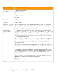Business Letter Writing by 11 Formal Letter Writing Format For Students Applicationsformat Info