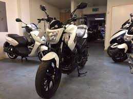 x blade x6 125cc manual street fighter motorcycle new only 799