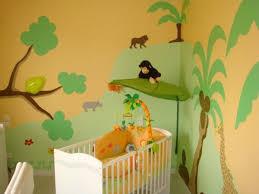 chambre enfant savane déco chambre enfant frais collection ravishing chambre bebe garcon