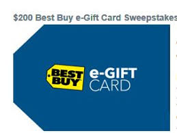 buy e gift card win a 200 best buy e gift card