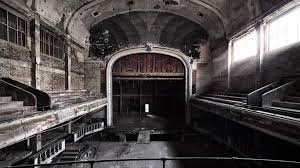 Helltown Ohio Google Maps by Theatre Abandoned Google Search Abandoned Pinterest Abandoned