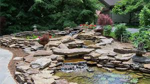Water Ponding In Backyard Considerations Before You Install A Backyard Water Feature