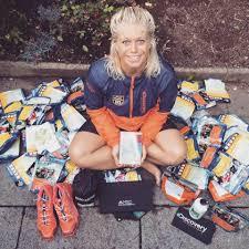 sarah thomson surfer dancer and ultra marathon runner home