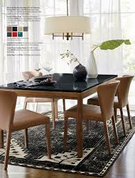 crate and barrel parsons dining table crate and barrel parsons glass dining table best gallery of tables