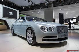 bentley silver wings concept moscow 2014 bentley flying spur v8 gtspirit