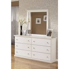 Dresser In Bedroom Bostwick Shoals Dresser Mirror B139 31 36 Dresser Mirror
