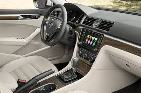 volkswagen passat black interior 2016 volkswagen passat first look review motor trend