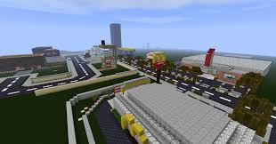 Minecraft City Maps Flat World Map Minecraft Utlr Me