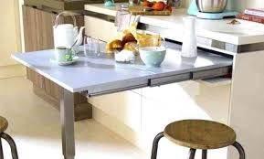 Table Cuisine Escamotable Free Beau Table Rabattable Table Pliable Relaxdays With Table