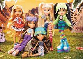 bratz 2016 spring summer collection