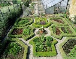 Potager Garden Layout Potager Garden Layout Ideas