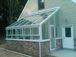 shed greenhouse plans lean to residential greenhouse by solar innovations inc