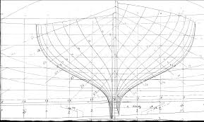from drawing to dxf boat design net