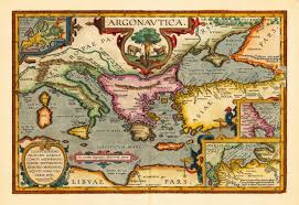 Map Of Ancient Greece by Magna Graecia 800 200 Bc Ancient Greece In Italy 1595 Map
