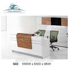 Global Reception Desk Reception Desk Furniture Reception Desk Furniture Suppliers And