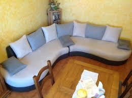 canapé kaola canapé koala d angle gris perle meubles décoration canapés à