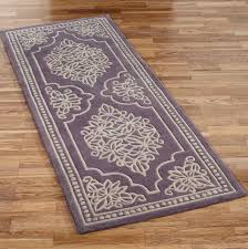 Yellow And Grey Runner Rug Purple Yellow And Grey Rug Home Design Ideas