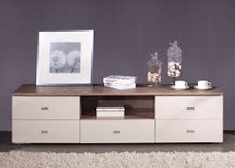 Tv Table Furniture Design Contemporary Tv Stand In High Gloss Dallas Texas Beverly Hills Charm