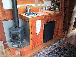 burning stoves for log cabins best 25 small wood stoves ideas on