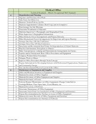 List Of Software by Best Office Supply List Template Gallery Sample Resumes U0026 Sample