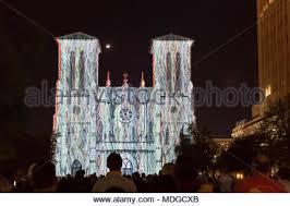 san fernando cathedral light show the saga light show art projection cathedral of san fernando san