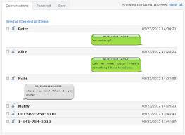 sms apps for android appspy sms app text messages real time
