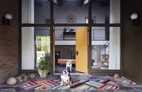modern interior colors for home 7 colors to use in your home to create a midcentury modern look with