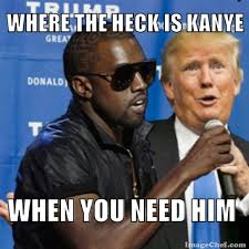 Kanye West Meme Generator - kanye west s 2020 presidential announcement at the vmas