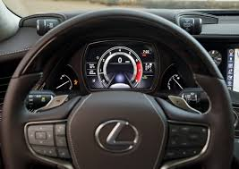 lexus ls packages us 2018 lexus ls arrives early next year from 75 000 automotorblog