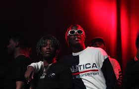 why are lil uzi u0026 yachty receiving so much from veteran artists
