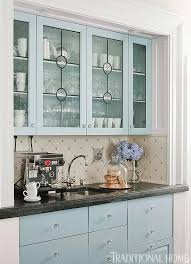 how to add glass inserts to kitchen cabinets pin on home design kitchens