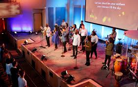 song of praise and thanksgiving steve u0026 vel with city gates church on songs of praise