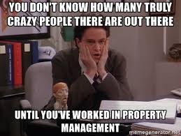 Memes About Crazy People - crazy people rent properties too steemit
