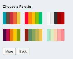 custom colors u2014 support u2014 wordpress com