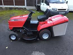 ride on mower lawn mowers for sale gumtree