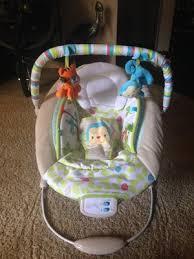 Comfort And Harmony Portable Swing Instructions Bright Starts Merry Monkeys Cradling Bouncer Walmart Com