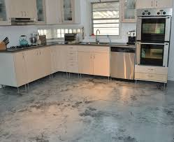 how to paint a kitchen floor 25 best painted kitchen floors ideas