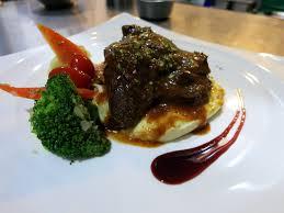 Steak Drapes Steak Seafood Pasta Fine Dining Restaurants Pattaya