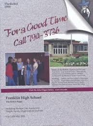 yearbook photos online 1999 franklin high school yearbook online franklin tn classmates