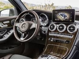 luxury mercedes suv or redesigned luxury suv and crossover models for 2016