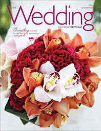 wedding flowers green bay wi green bay wi the wedding magazine 2014 wedding planning