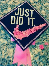 graduation cap decoration air force