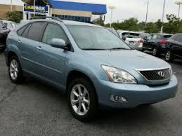 lexus is 2009 used 2009 lexus rx 350 for sale carmax