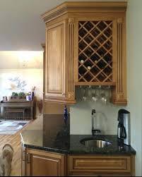 wine rack in cabinet u2013 abce us